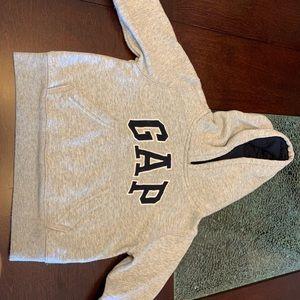 Gap sweatshirt 18-24 months